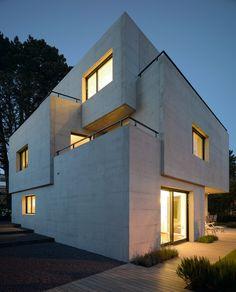 spillmann echsle architekten: house in erlenbach