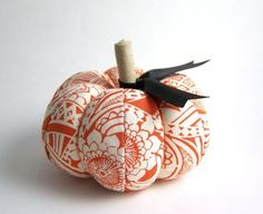 Chic & Modern Halloween Decorations