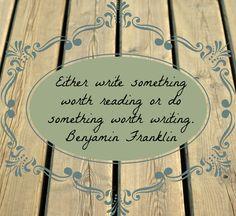 #WritersWednesday   #WritingTips   #Writers writing-quote.jpg (2172×1988)