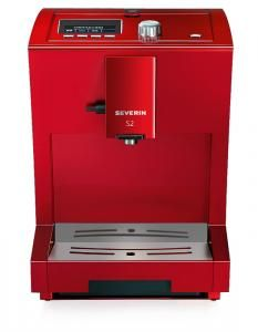 A MUST have, the Severin S2 One Touch Fully Automatic Coffee / Cappuccino Maker. German Quality at its best.
