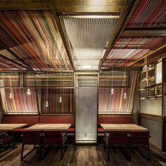 Patka restaurant by El Equipo Creativo