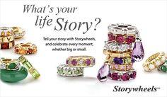 Storywheels
