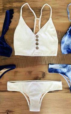 5215596c0d Made by Dawn 2014 fashion bikini sexy bikini-love the blue one on the far  left: