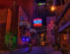 Bourbon Street Blues & Boogie Bar \ Nashville, TN | Nashville Home ❤  NashVegas! | Pinterest | Bar, Nashville and Bourbon