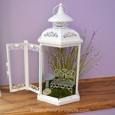 s 7 whimsical and wonderous fairy gardens, gardening, Stroll the Little Lantern Park