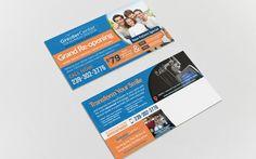 Progressive Dental Print Design - Greider Center for Advanced Dentistry Ft. Myers, FL