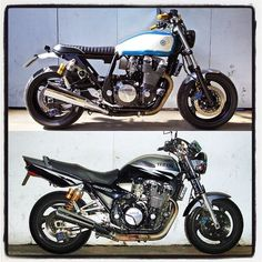 & Before, fully fueled verified, 255 kg - 562 lbs. After, weight fully . Yamaha Cafe Racer, Inazuma Cafe Racer, Moto Cafe, Cafe Bike, Cafe Racer Motorcycle, Motorcycle Art, Motorcycle Design, Bike Design, Cafe Racers