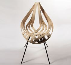 15 cool chair designs. Chairs are part of every home. They can be classical, modern etc. Look chairs with awesome designs that we found on the internet