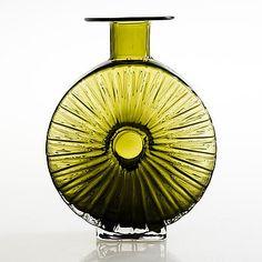 Glass Design, Design Art, Still Life 2, Bukowski, Finland, Modern Contemporary, Retro Vintage, Glass Vase, Porcelain