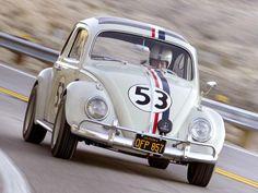 Herbie is my dream car