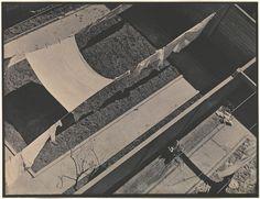 [Geometric Backyards, New York] | Paul Strand | 1987.1100.12 | Work of Art | Heilbrunn Timeline of Art History | The Metropolitan Museum of Art