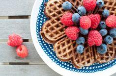 sunne vaflar Breakfast, Food, Morning Coffee, Essen, Meals, Yemek, Eten