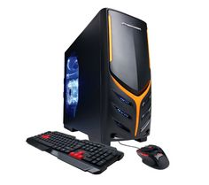 CyberpowerPC Gamer Xtreme GXi430 Gaming Computer