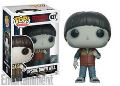 Just in time for Halloween: Funko has come through on creating Stranger Things Pop Vinyl figurines. In August, Funko posted a digital mock-up of a...
