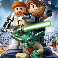 Which Star Wars Characters Will Be in The LEGO Movie? -- An announcement is coming soon, confirming the appearance of a few familiar LucasFilm faces. The animated adventure is set for February. -- http://wtch.it/3VMjL