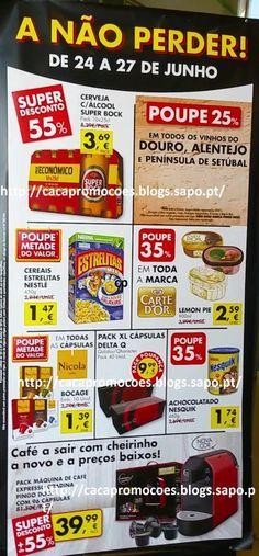 Promoções Pingo Doce - Antevisão Folheto II Fim de Semana 24 a 27 junho - http://parapoupar.com/promocoes-pingo-doce-antevisao-folheto-ii-fim-de-semana-24-a-27-junho/