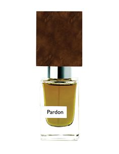 Nasomatto: Pardon, for men - 2011