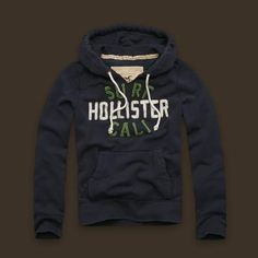 $24.00 NEW (SZ S) HOLLISTER HOODIE FOR BOY MEN