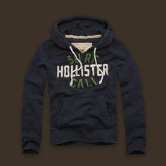 $24.00 NEW (SZ S) HOLLISTER HOODIE FOR BOY MEN