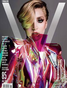 Lady GaGa / V Magazine