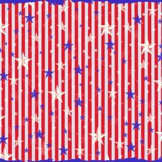 FREE Digital Scrapbook Paper - Patriotic Red, White, and Blue background...free download! Digital Scrapbook Paper, Online Scrapbook, Papel Scrapbook, Printable Scrapbook Paper, Digital Scrapbooking Freebies, Printable Paper, Scrapbook Paper Crafts, Paper Crafting, Diy Calendar