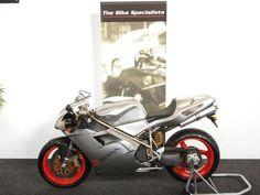 Ducati 916 SENNA MK2  #217 ebay