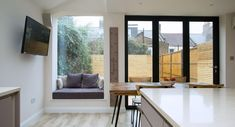 REAR AND SIDE EXTENSION - Residential Extensions by The Art of Building