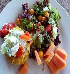 Quick Healthy Meals