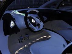 Renault R-Space Concept (2011)