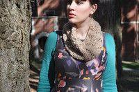 City Girl Cowl