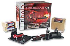 Litiholo Hologram Kit - Outgrow.me