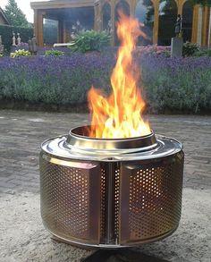 duurzame-vuurkorf-gemaakt-gemaakt-van-wasmachinetrommel.jpg (497×618)