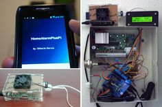 15 DIY Gadgets You Can Make with Raspberry Pi via Brit + Co