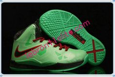 5e890c5c891c8 Lebron 10 for Kids Lebron James Shoes Child Cutting Jade Gr Jade China  541100 300