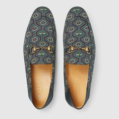 Shop the Gucci Official Website. Browse the latest collections, explore the campaigns and discover our online assortment of clothing and accessories. Gucci Leather Shoes, Leather Loafers, Loafers Men, Sneaker Dress Shoes, Shoes Sandals, Gents Shoes, Mens Fashion Shoes, Shoes Men, Woman Shoes