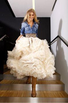 http://fashionpin1.blogspot.com - I LOVE THIS LOOK!!!