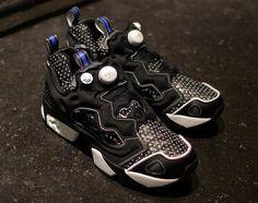 """mita sneakers x Reebok Insta Pump Fury – """"Leopard Microdot"""""""