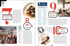 LA Magazine, love the big numbers