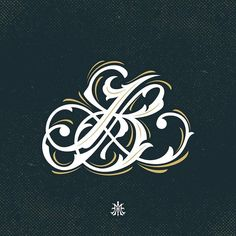 Gorgeous work by @_akarmati - #typegang - free fonts at typegang.com | typegang.com #typegang #typography