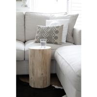 Unique Coffee Table Designs From Natural Wood Coffee Table Design, Coffe Table, Log Furniture, Piece A Vivre, Home And Living, Home Remodeling, Home Accessories, Living Spaces, Interior Design
