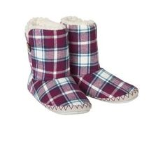 Fat Face Una check boots £25