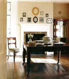 Jane Austen House Museum ~ England
