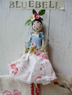 Darling Fairy Dolls