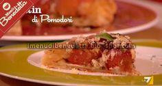 Tatin di Pomodori
