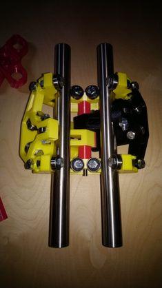 Arduino Cnc, Bosch, Home Decor, Ideas, Ball Storage, Pipes, Stepper Motor, 3d Printer, Decoration Home