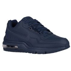 pretty nice 7246a 6ceec New Mens Nike Air Max Trainers Casual Shoes Midnight Navy Midnight Navy