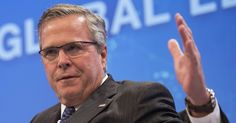 "GOP Strategy 2016; Terrify Voters With Fear of ISLAM MANIACS: Watch Jeb------------ Jeb Bush's ""past"" as an imperialistic neoconservative is becoming more apparent as he ramps up his push for the 2016 presidential race, reported Addicting Info. A former member of the now-defunct Project for the New American Century (PNAC), Bush has begun touching upon the very same talking points that led the country astray into Iraq..."