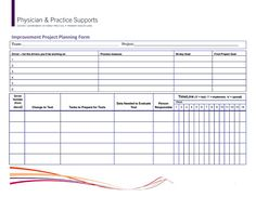 Printable Daily Budget Planner Template  Daily Budget Template