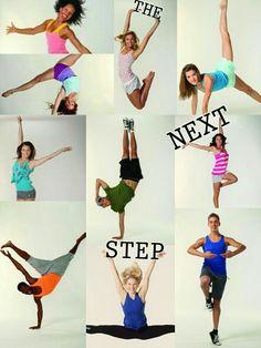 Best Series, Best Tv Shows, Best Shows Ever, Favorite Tv Shows, Le Studio Next Step, Alice In Wonderland Tea Party Birthday, Gymnastics Poses, Step Program, Dance Academy