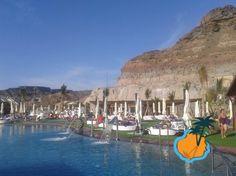 Amadores Beach Club Spa Pool, Puerto Rico Gran Canaria